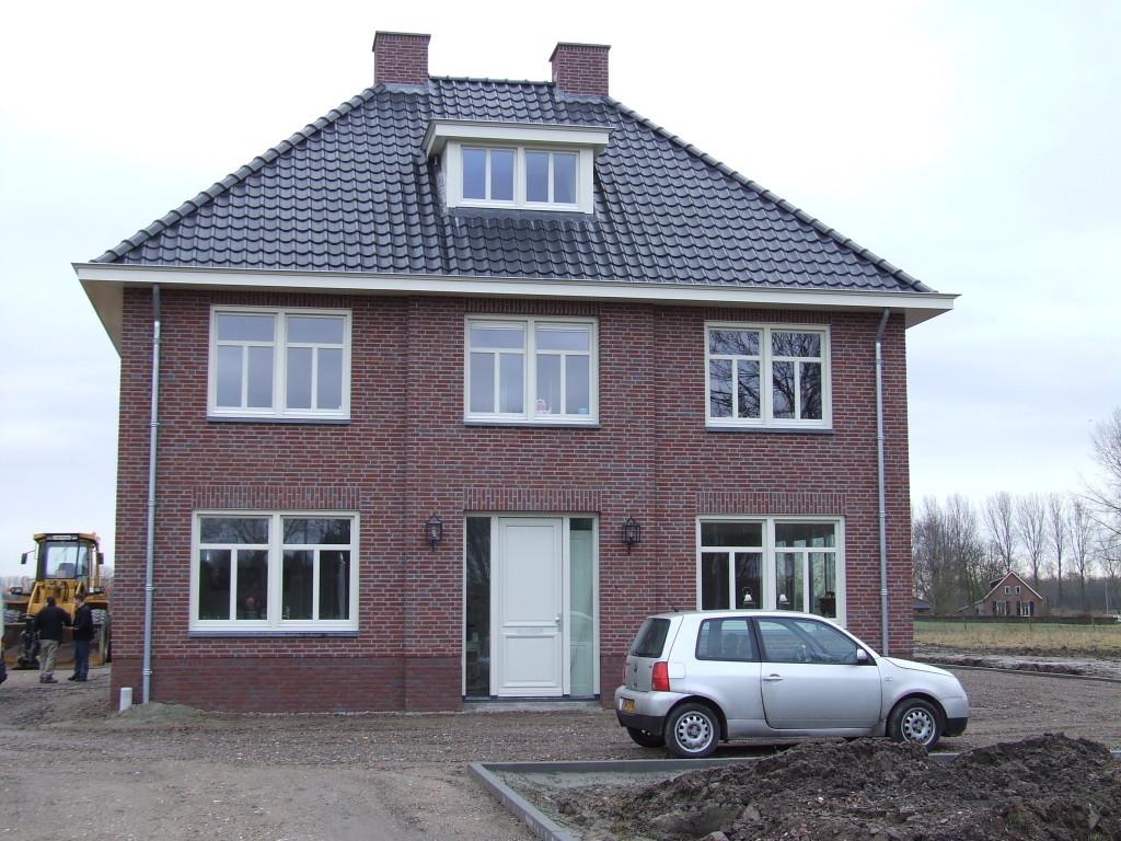 woonhuis te Winssen
